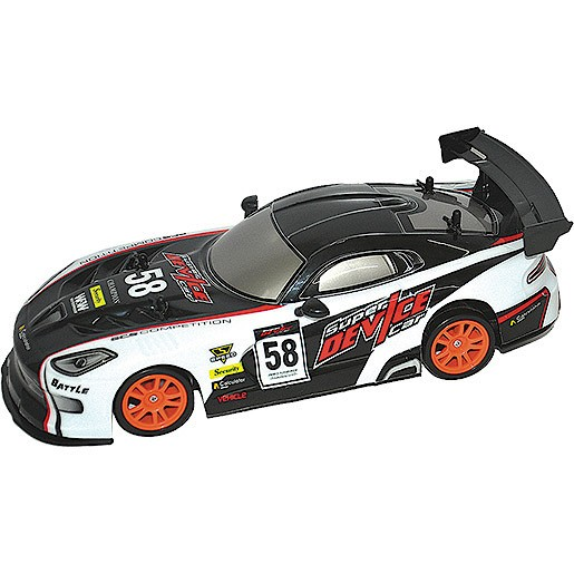 Inspired Performance R/C Drifter Car - 1:24