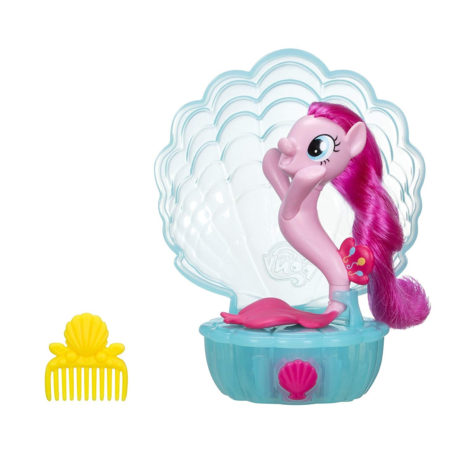 My Little Pony MLP THE MOVIE SEA SONG SEAPONY Assortment