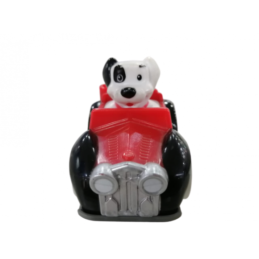 FP LP DISNEY CARS ASST #
