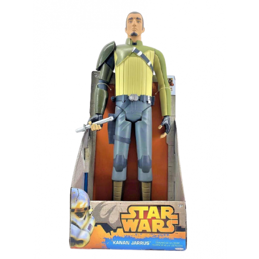 Star Wars - Rebels Kanan Jarrus