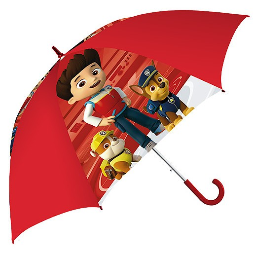 Paw Patrol Red Umbrella