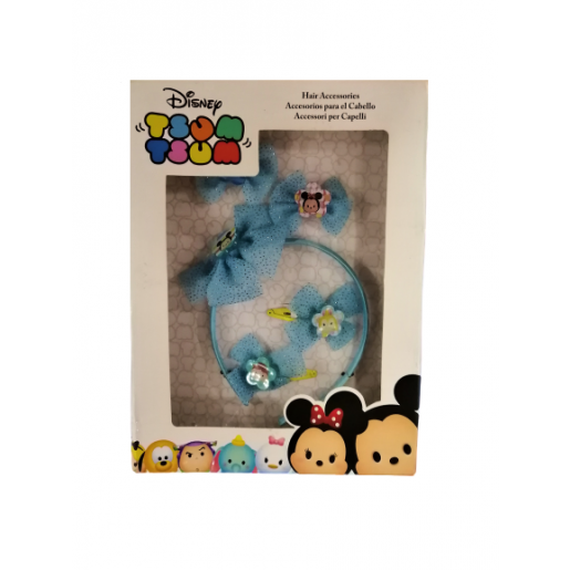TSUM TSUM HAIRBAND SET