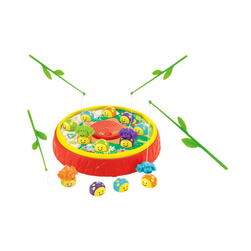 Early Learning Centre Jitterbugs