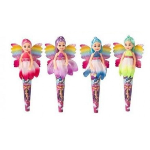 Fairy Princess Doll - (Styles Vary)