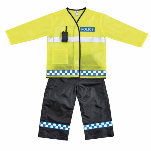 Early Learning Centre Police Officer Outfit