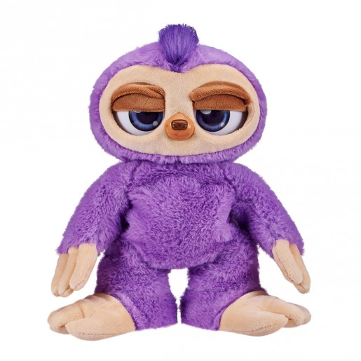 Pets Alive Fifi the Flossing Sloth Robotic Toy