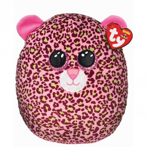 Ty 14 inch Squish-a-Boos - Lainey