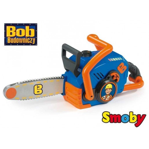 Bob The Builder - Bob's Chain Saw