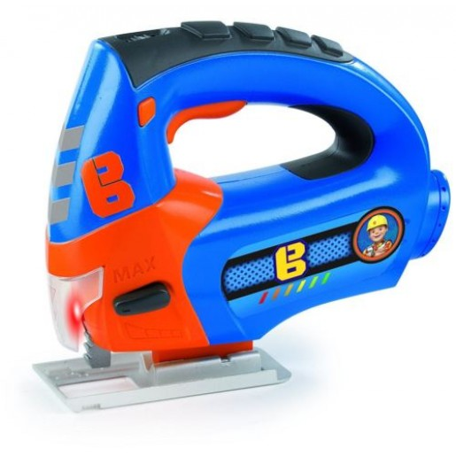 Bob The Builder Electric Jigsaw
