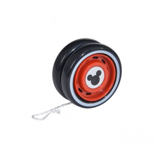 Mickey Yoyo with Rim