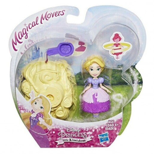 Disney Princess - Magical Movers (Styles Vary)