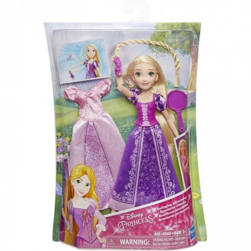 Disney Princess - Fashion Doll (Styles Vary)