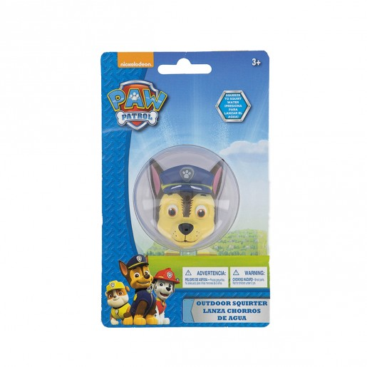 Paw Patrol - Outdoor Squirter (Styles Vary)