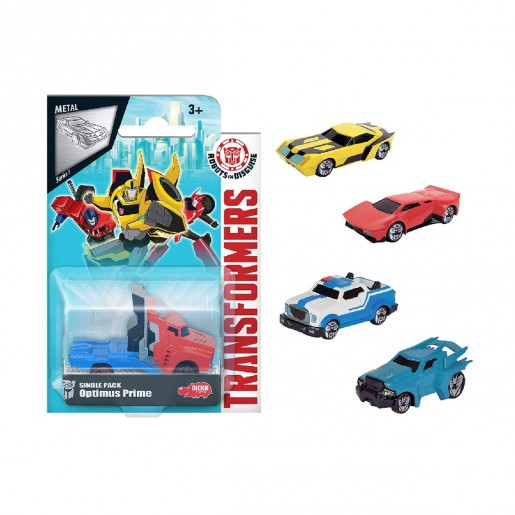 Transformers Single Pack (Styles Vary)