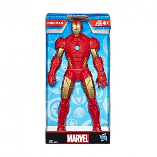 Avengers Marvel - Action Figure (Styles Vary)