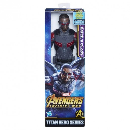 Marvel - Infinity War Titan Hero Series Marvel?s Falcon