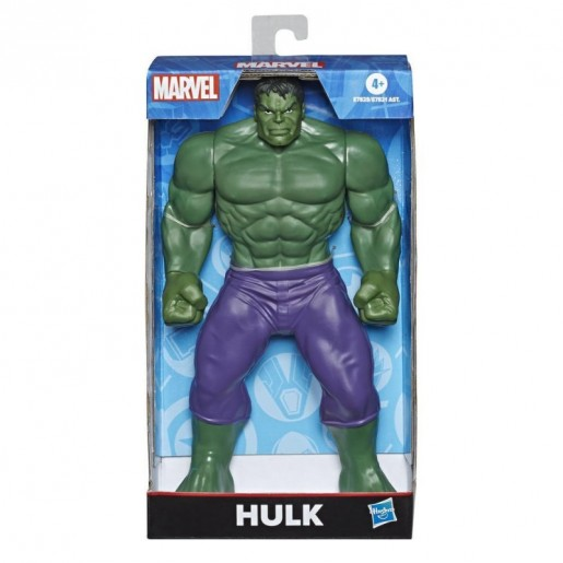 Marvel - Action Figure (Styles Vary)